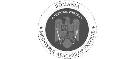 MINISTERUL AFACERILOR ITNERNE